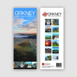 Images of Orkney Calendar - Appointment